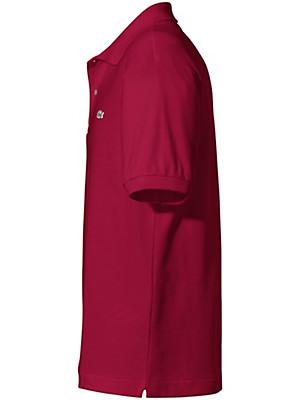 Lacoste - Le polo en pur coton à manches courtes