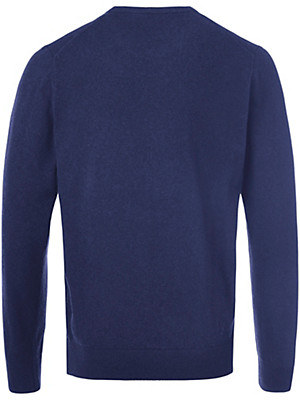 Lacoste - Le pull Lacoste en pure laine