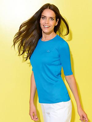 Lacoste - Le T-shirt en pur coton