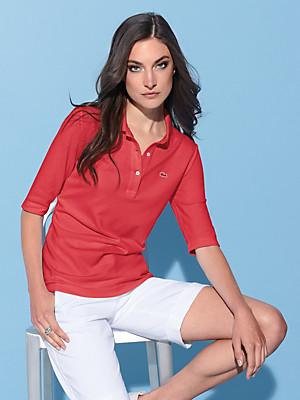 Lacoste - Poloshirt met halflange mouwen