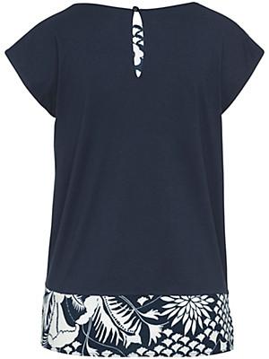Laurèl - Le T-shirt-chemisier