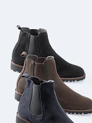 Ledoni - Les boots