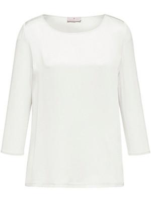 LIEBLINGSSTÜCK - Le T-shirt à manches 3/4