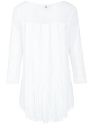 LIEBLINGSSTÜCK - Le T-shirt-chemisier