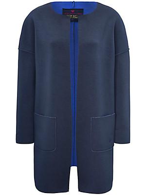 LIEBLINGSSTÜCK - Manteau en jersey double face