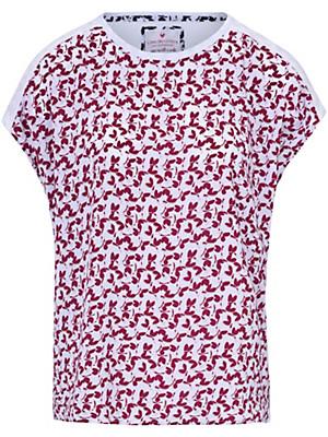 LIEBLINGSSTÜCK - T-shirt épaules tombantes