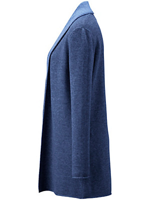 LIEBLINGSSTÜCK - Vest van 100% scheerwol