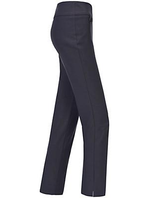 Lisette L. - Le pantalon modelant