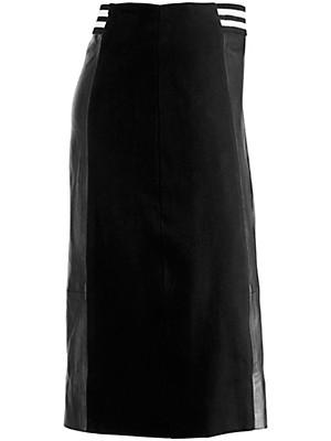 Looxent - La jupe en cuir