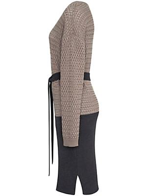 Looxent - La robe en maille
