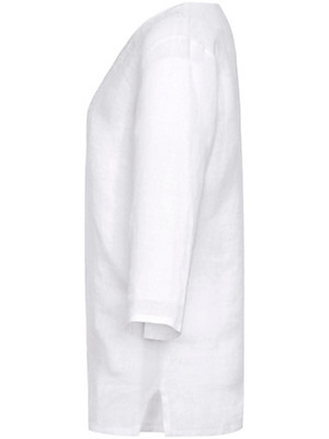 Looxent - La tunique en pur lin