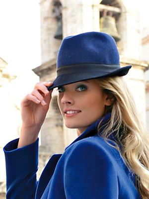 Looxent - Le chapeau en laine