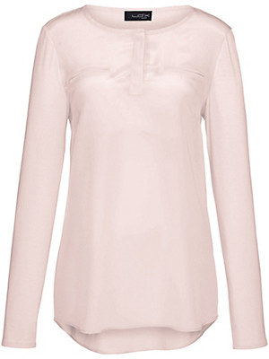 Looxent - Le chemisier-T-shirt