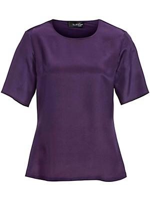 Looxent - Le T-shirt-chemisier