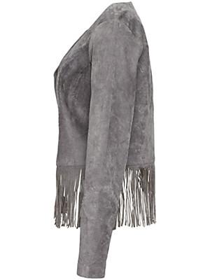 Looxent - Leren jasje