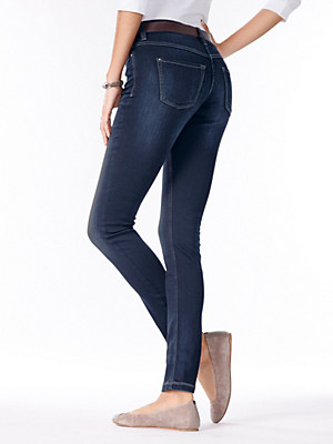 Mac - Jeans, inchlengte 30
