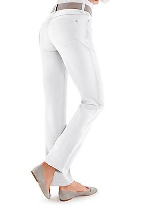 Mac - Le jean droit