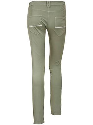Mac - Le pantalon, longueurs 28