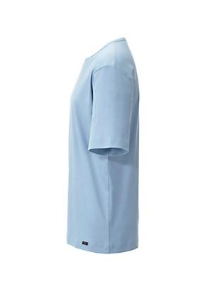 Mey - Pyjamashirt met korte mouwen