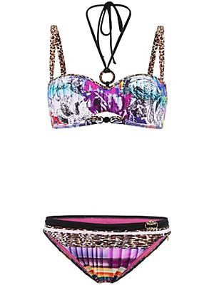Opera - Le bikini « Xtra Life ».