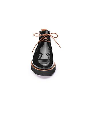 Paul Green - Enkelhoge veterschoenen