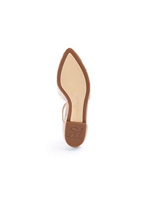 Paul Green - Les ballerines cuir velours de chevreau