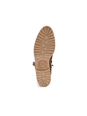 Paul Green - Les bottes