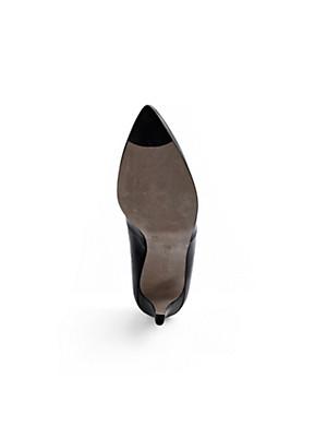 Paul Green - Les escarpins en cuir nappa
