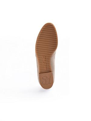 Paul Green - Les mocassins en cuir