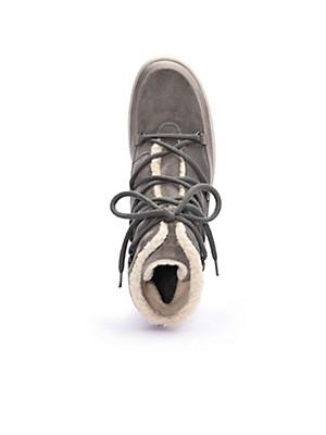 Paul Green - Winterwarme, enkelhoge schoenen