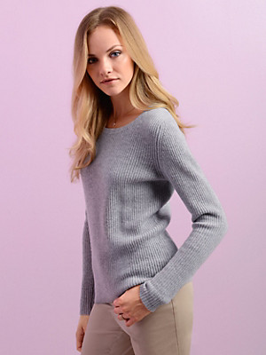 Peter Hahn Cashmere Gold - Le pull