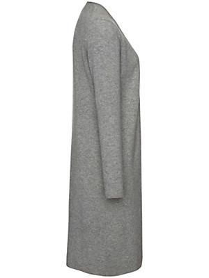 Peter Hahn Cashmere - Le manteau en cachemire