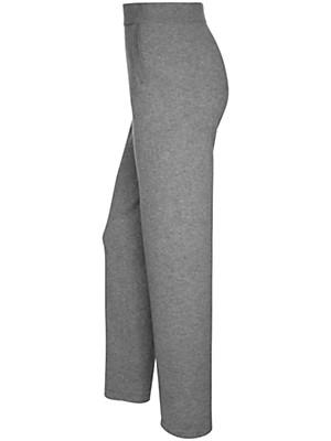 Peter Hahn Cashmere - Le pantalon en cachemire