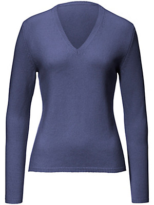 Peter Hahn Cashmere - Le pull 100% cachemire