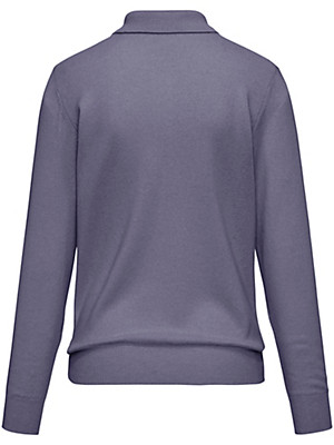 Peter Hahn Cashmere - Le pull pur cachemire