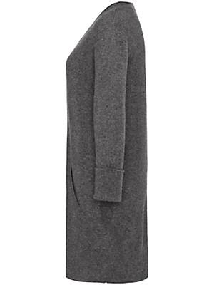 Peter Hahn Cashmere - Le pull tunique 100% cachemire