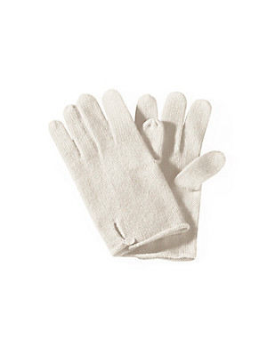 Peter Hahn Cashmere - Les gants en pur cachemire