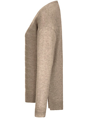 Peter Hahn Cashmere Nature - Trui
