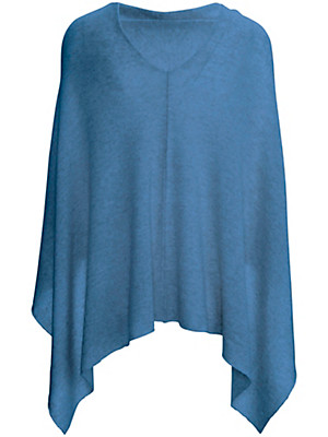 Peter Hahn Cashmere - Poncho