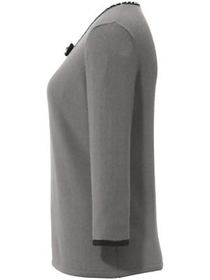 Peter Hahn Cashmere - Pullover van 100% kasjmier
