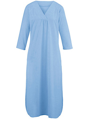 Peter Hahn - Fijnfrotté-jurk