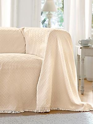 Peter Hahn - Foulard voor fauteuil, ac. 160x190cm