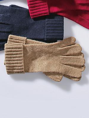 Peter Hahn - Handschoenen