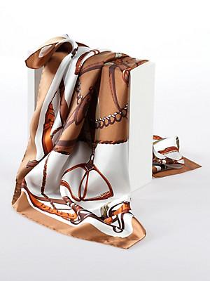 Peter Hahn - L'écharpe en pure soie