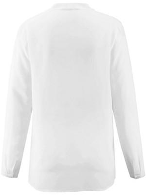 Peter Hahn - La blouse en pure soie