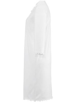 Peter Hahn - La chemise de nuit