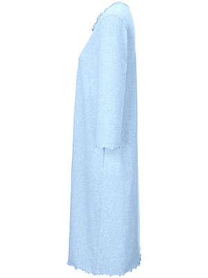 Peter Hahn - La chemise de nuit en manches 3/4