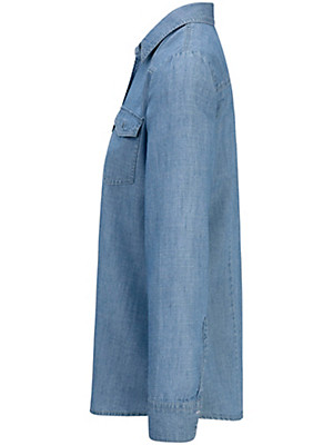 Peter Hahn - La chemise en jean