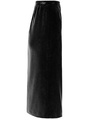 Peter Hahn - La jupe en velours