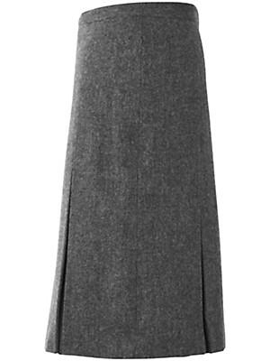 Peter Hahn - La jupe plissée